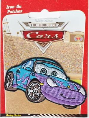 Applicatie Disney Cars Sally