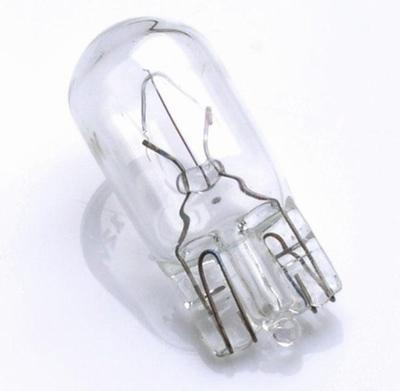 Lampje 24v 5w insteek