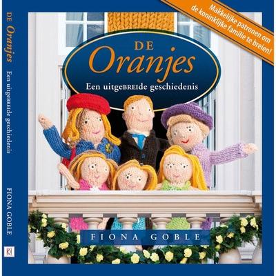 De Oranjes uitgeBREIde geschiedenis