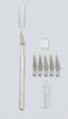 Hobby art knife