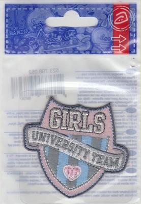 Applicatie Girls University Team