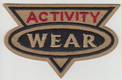 ApplicatieActivity Wear