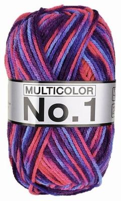 Multicolor No.1