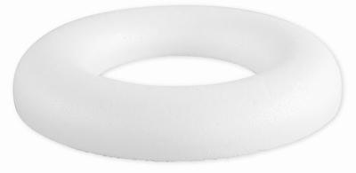 Styropor ring plat