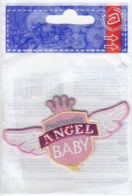 Applicatie Angel Baby