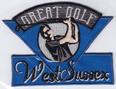 Applicatie West Sussex
