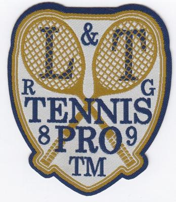 Applicatie Tennis