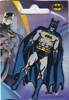 Applicatie Batman
