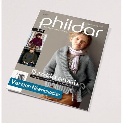 Phildar Breiboek nr.651  A5
