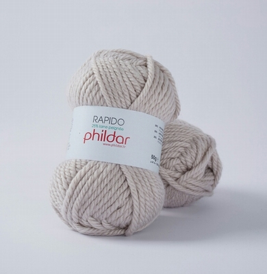 Phildar Rapido Chanvre 0003