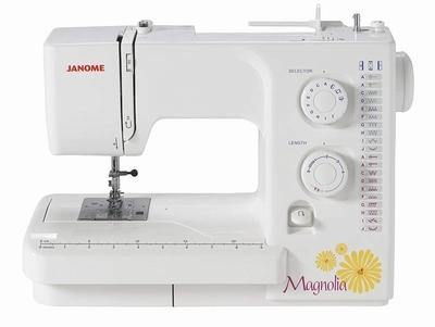 Janome Magnolia / 8318