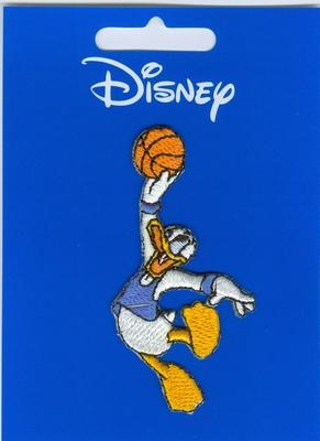 Applicatie Disney Donald Duck Basketbal