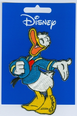 Applicatie Disney Donald Duck zingt