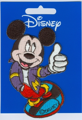 Applicatie Disney Mickey Mouse