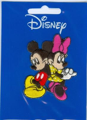 Applicatie Disney Mickey & Minie Mouse