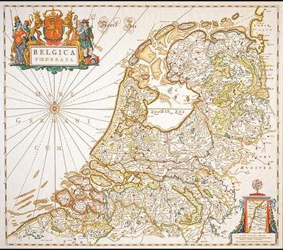 Thea Gouverneur Nederland