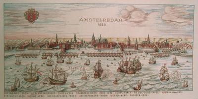 Eva Rosenstand Amsterdam