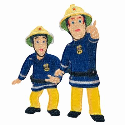 Applicatie Brandweerman Sam