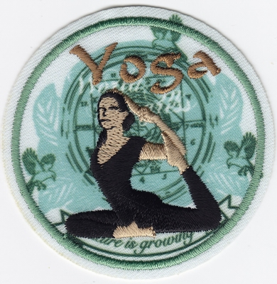 Applicatie Yoga