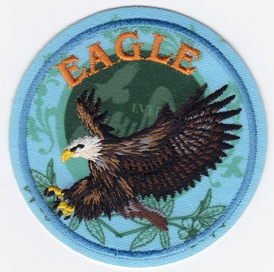 Applicatie Eagle