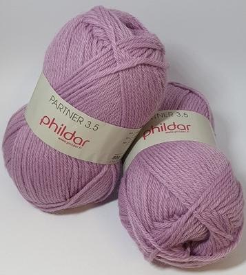 Phildar Partner 3,5 Egalantine