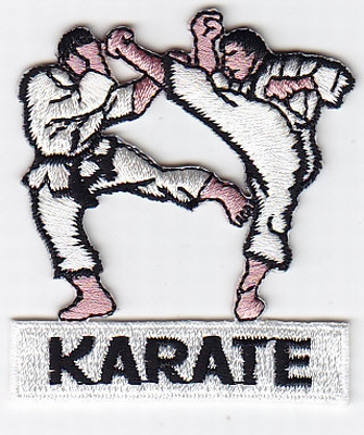 Applicatie Karate