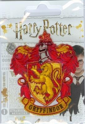 Applicatie Harry Potter