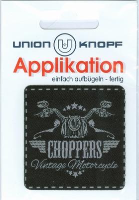 Applicatie Choppers