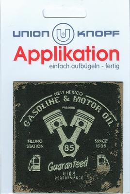 Applicatie Gasoline & Motor Oil