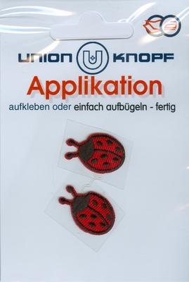 Applicatie Lieveheersbeestjes
