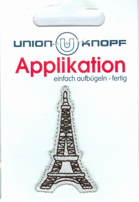 Applicatie Eiffeltoren