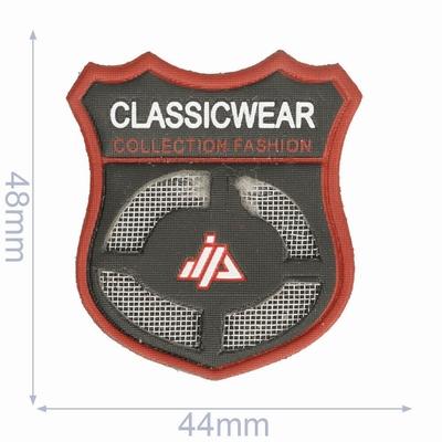 Applicatie Classicwear