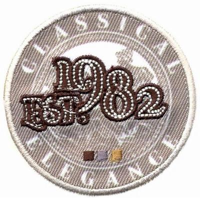 Applicatie Est. 1982