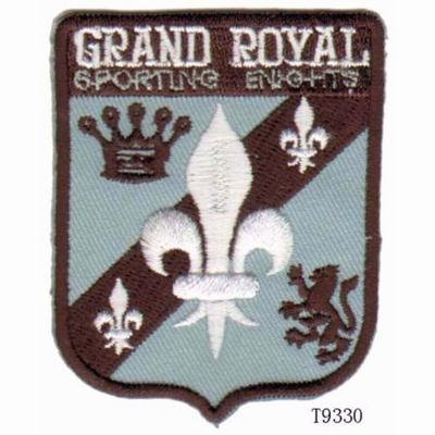 Applicatie Grand Royal