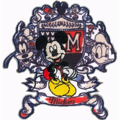 Applicatie Mickey Mouse