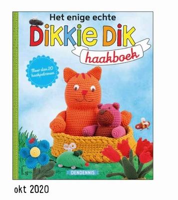Dikkie Dik Haakboek / DenDennis