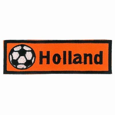Applicatie Holland met Bal