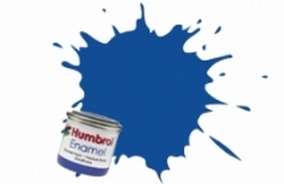 Blue Matt  14 ml