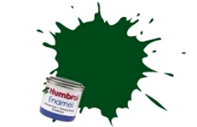 Brunswick Green Gloss  14 ml
