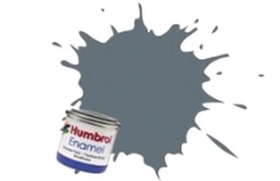 Dark Admiral Grey Gloss  14 ml