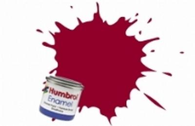 Crimson Gloss  14 ml
