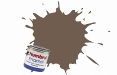 Chocolate Matt  14 ml