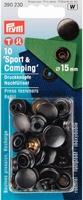Sport & Camping Naaivrijdrukker 15mm 10 stuks