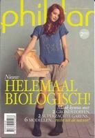 Phildar Breiboek helemaal biologisch A5