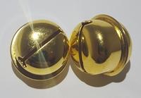 Kattebelletjes goud 2 gram