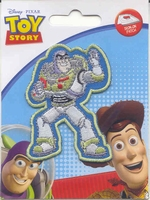 Applicatie Disney Toy Story Buzz Lightyear 5 x 7 cm