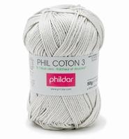 Phil Coton 3 - Perle