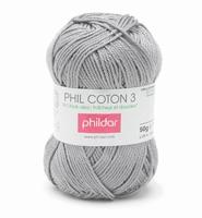 Phil Coton 3 - Mercure