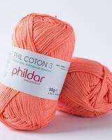 Phil Coton 3 - Corail
