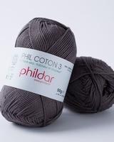 Phil Coton 3 - Minerai